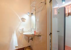 ココロコ ビーチ リゾート - Malay - 浴室