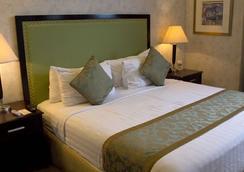 アズーロ ホテル - Angeles City - 寝室
