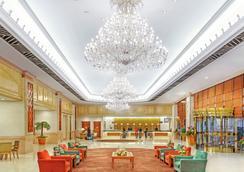 Golden Crown China Hotel - マカオ - ロビー