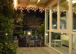Hotel Villa Franca - トルボレ - ロビー