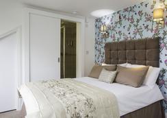 プリムローズ ゲストハウス - ロンドン - 寝室