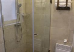 Garni Hotel DUM - ベオグラード - 浴室