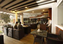 Platinum Hotel & Spa - カトマンズ - ラウンジ