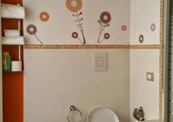 Ilarie - クロトーネ - 浴室
