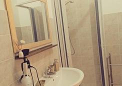 ドムス デ アンジェリス - ローマ - 浴室