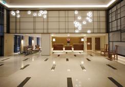 タングラ ホテル ブリュッセル - ブリュッセル - ロビー