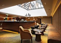 タングラ ホテル ブリュッセル - ブリュッセル - バー