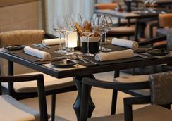 タングラ ホテル ブリュッセル - ブリュッセル - レストラン