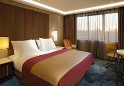 タングラ ホテル ブリュッセル - ブリュッセル - 寝室