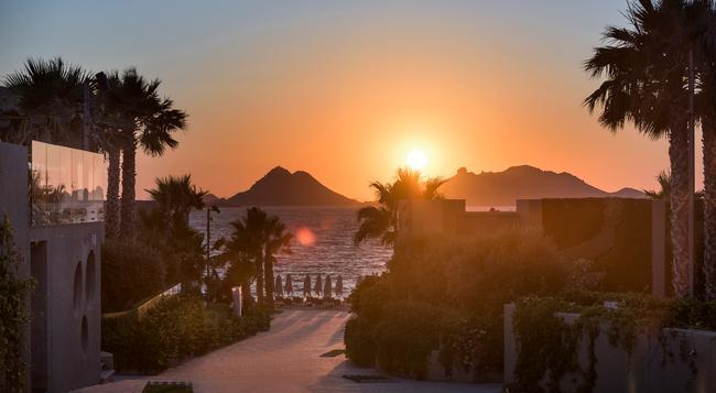 Swissotel Resort Bodrum Beach - ボドルム - 建物