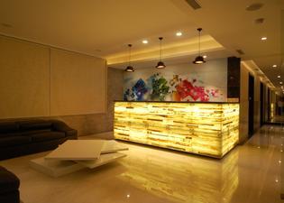Hotel Sapphire Star