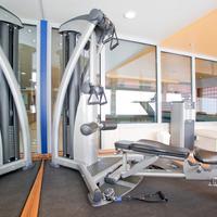 ホテル リュスキルヒェン Fitness Facility
