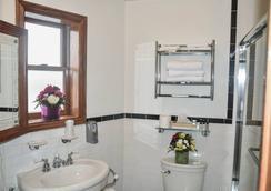 ブルー ムーン ブティック ホテル - ニューヨーク - 浴室