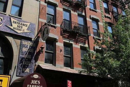 ブルー ムーン ブティック ホテル - ニューヨーク - 建物