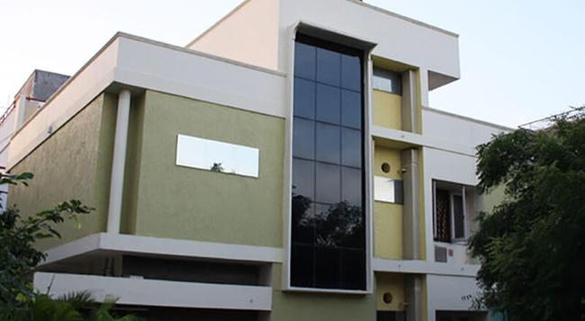 Falcons Nest Banjara Hills - ハイデラバード - 建物