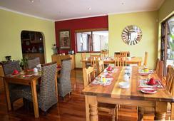 ベイサイド ゲストハウス - ポートエリザベス - レストラン