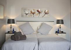 ベイサイド ゲストハウス - ポートエリザベス - 寝室