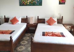 ザ リトル ガーデン ブティック ホテル - Phnom Penh - 寝室