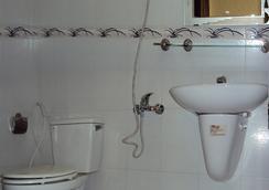 ティエン ホン ゲストハウス - ホーチミン - 浴室