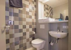 リンデン ホテル - アムステルダム - 浴室
