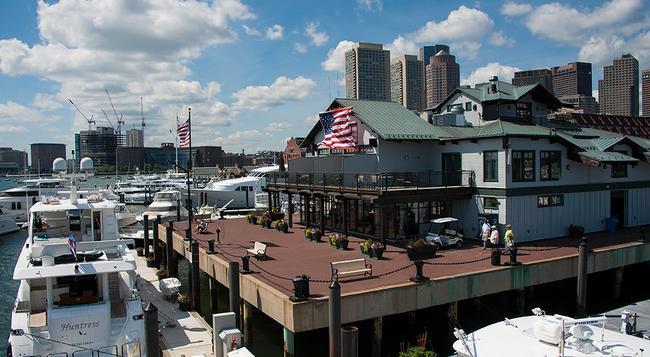 ボストン ヨット ヘブン - ボストン - 建物