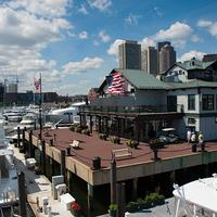 ボストン ヨット ヘブン Boston Yacht Haven Inn & Marina