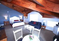 ボストン ヨット ヘブン - ボストン - 寝室