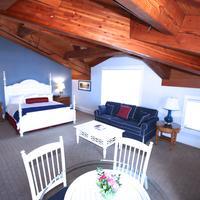 ボストン ヨット ヘブン Guestroom