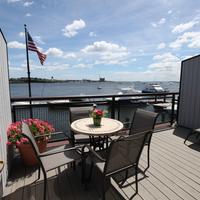 ボストン ヨット ヘブン Balcony