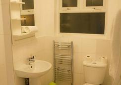 ベイツリー ホテル - ロンドン - 浴室