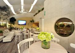 Maria Condesa Hotel & Suites - メキシコシティ - バー
