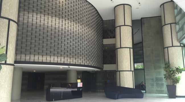 Sky Villa KLCC Kuala Lumpur - クアラルンプール - 建物