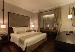 Sarai Resort And Spa - シェムリアップ - 寝室