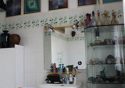 B&B The Home Villa Leonati Art And Garden - パドヴァ - 浴室