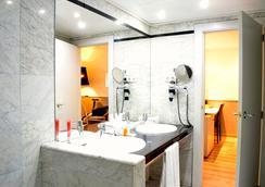 ホテル レコード - バルセロナ - 浴室