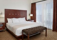 Metterra Hotel on Whyte - エドモントン - 寝室