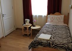 スタンステッド エアポート ロッジ - Stansted - 寝室