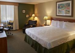 Dakotah Lodge - スーフォールズ - 寝室