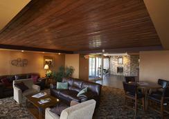 Dakotah Lodge - スーフォールズ - ロビー
