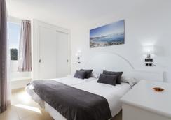 アパートホテル ドゥーヴァ&スパ - Port de Pollença - 寝室