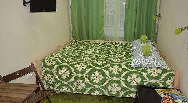 Honeycomb - モスクワ - 寝室