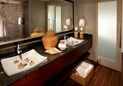 Beach Terrace Inn - カールスバッド - 浴室