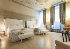 フィレンツェ ナンバー ナイン ウェルネス ホテル - フィレンツェ - 寝室