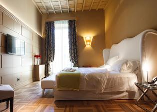 フィレンツェ ナンバー ナイン ウェルネス ホテル