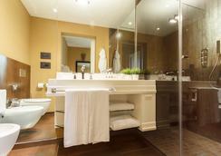 フィレンツェ ナンバー ナイン ウェルネス ホテル - フィレンツェ - 浴室