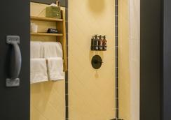 Ace Hotel Pittsburgh - ピッツバーグ - 浴室