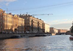 ソウル キッチン ホステル - サンクトペテルブルク - 屋外の景色