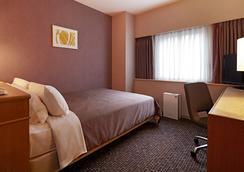 新阪急ホテルアネックス - 大阪市 - 寝室