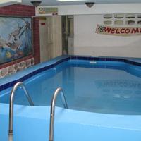 Seven Stars Hotel Indoor Pool