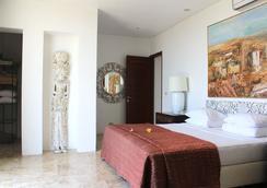 バリ ミスティク ホテル&アパートメント - クタ - 寝室